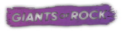 Giants of Rock Logo